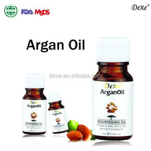 cosmetic hair Argan oil herbal hair oil of very hot sale in the world