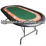 Wholesale high quality custom poker table