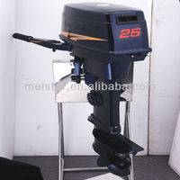 outboard Motor(25HP, 2 or 4 strokes)/outboard motor for motor boat /outboard engine