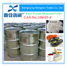 Buy chemicals VAM with free sample CAS No.108-05-4