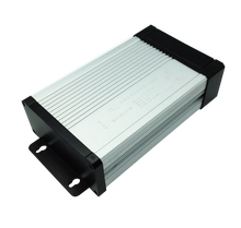 Quality guarantee 400W 12V rain proof switching power supply aluminum shell for LED lighting