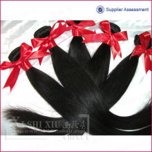 Wholesales top quality 100% spanish 6A straight virgin hair