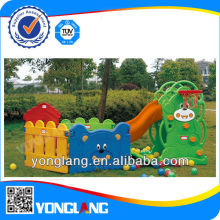 Children play toys set