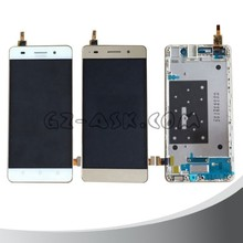 Repair For Huawei Screen For Huawei Honor 4C/G Play Mini LCD Display Touch Screen With Digitizer Assembly With Frame