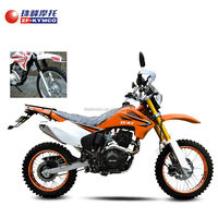 Popular 150cc dirt bike for sale cheap in china(ZF250GY-4)