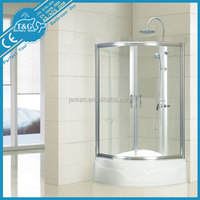 Hot china products wholesale walk in shower