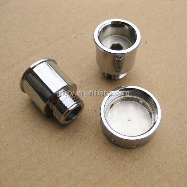 OEM factory precision metal lathe CNC turning component