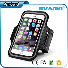 Free Shipping Armband Cellphone,Waterproof Universal Running Sport Armband For iPhone 6,Hot Sales Cell Phone Armband