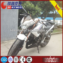 China nice design motorcycles for sale in russia (ZF250)