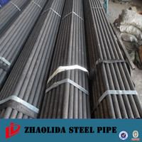 price of 48 inch steel pipe / steel scaffolding pipe weights