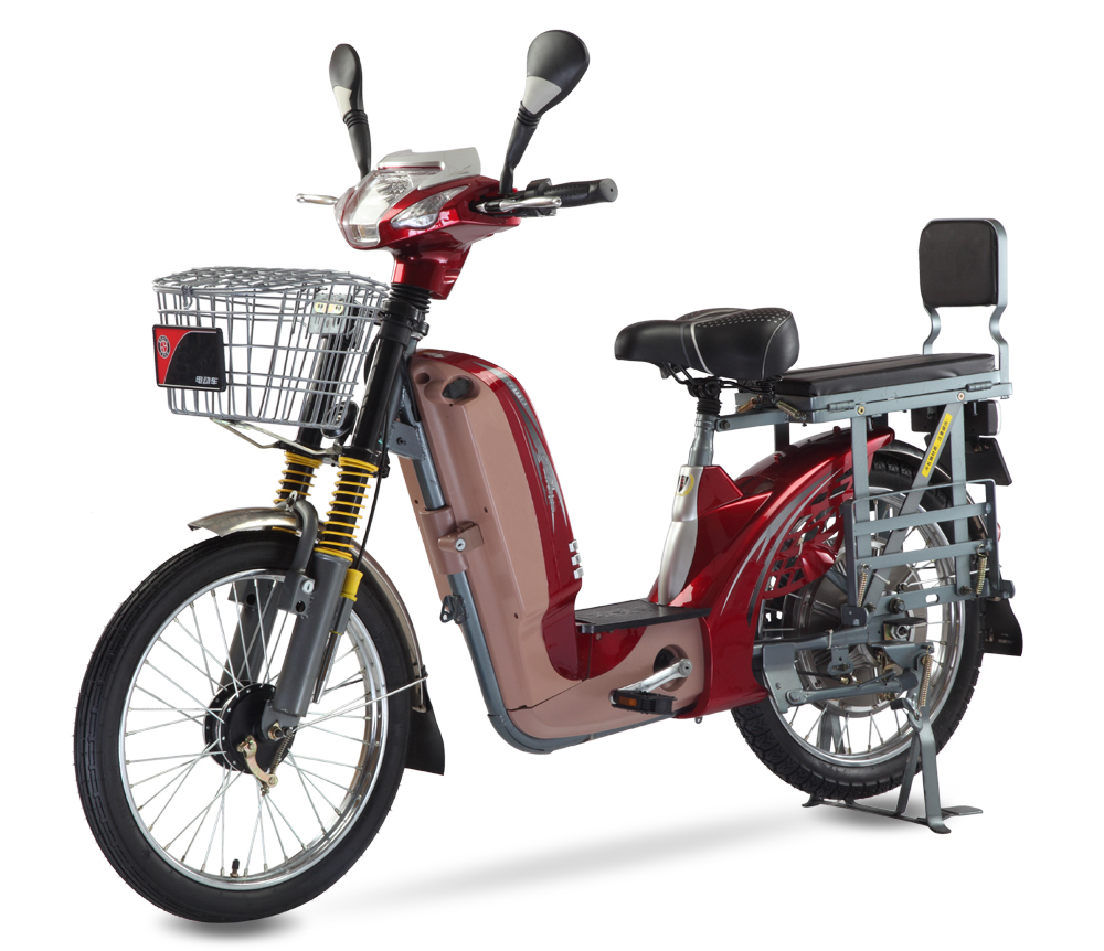 classic 48v 450w electric bike dual motor for sale