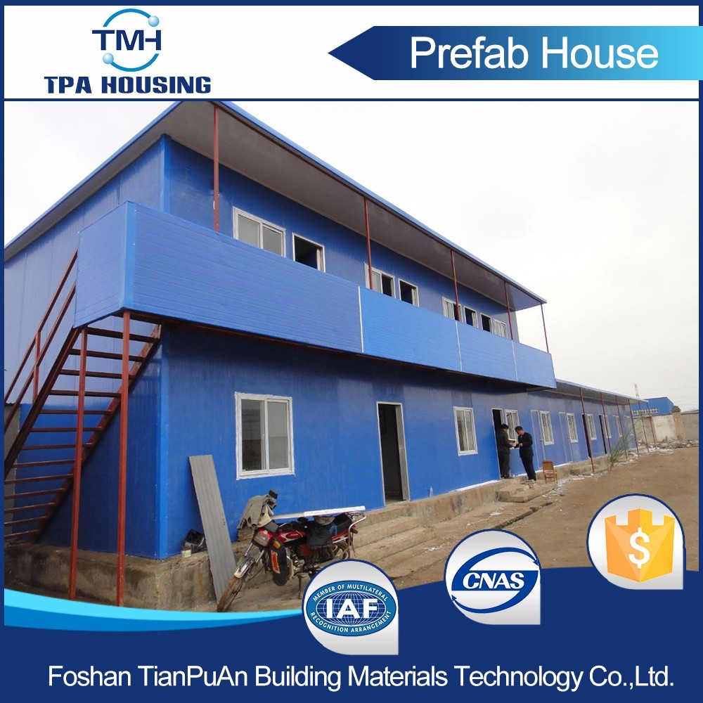 Excellent Quality Wholesale Prefabricated House Siding