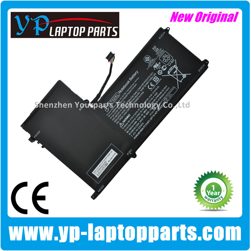 Original External Backup HSTNN-C75C Laptop Battery for HP ElitePad 900 HSTNN-IB3U 685368-1C1 AT02XL Battery