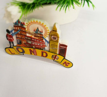 Promotion souvenir fridge magnet