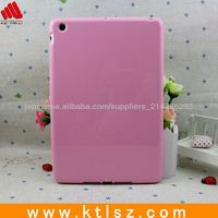 Hot Selling Soft TPU Case For Ipad Mini