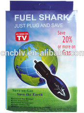 Fuel shark for car vehicle/Car HHO fuel saving device
