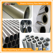 Pure Tungsten Alloy Metal Tube cheap price from Xi'an