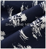 Shaoxing New Era Printed Cotton Poplin Fabric for Garment