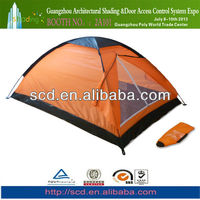 Tent for 2 Persons camping tent with Carry Bag