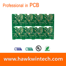new design immersion gold 6 layers SMT pcb printed circuit board