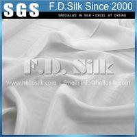 FINDSILK White Silk Width 40--SILK EXPERT