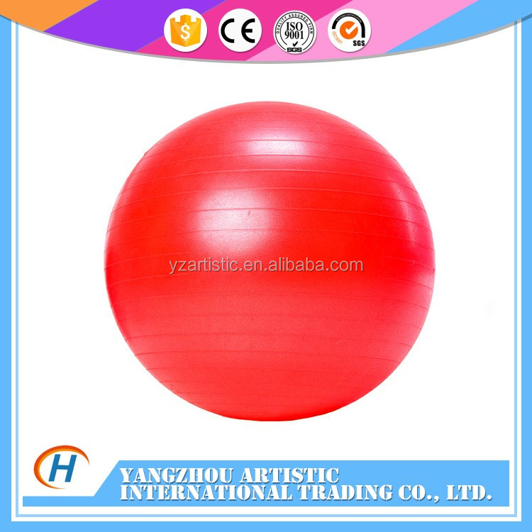 Fitness Equipment Safety Yoga Jumping Balls for Kids