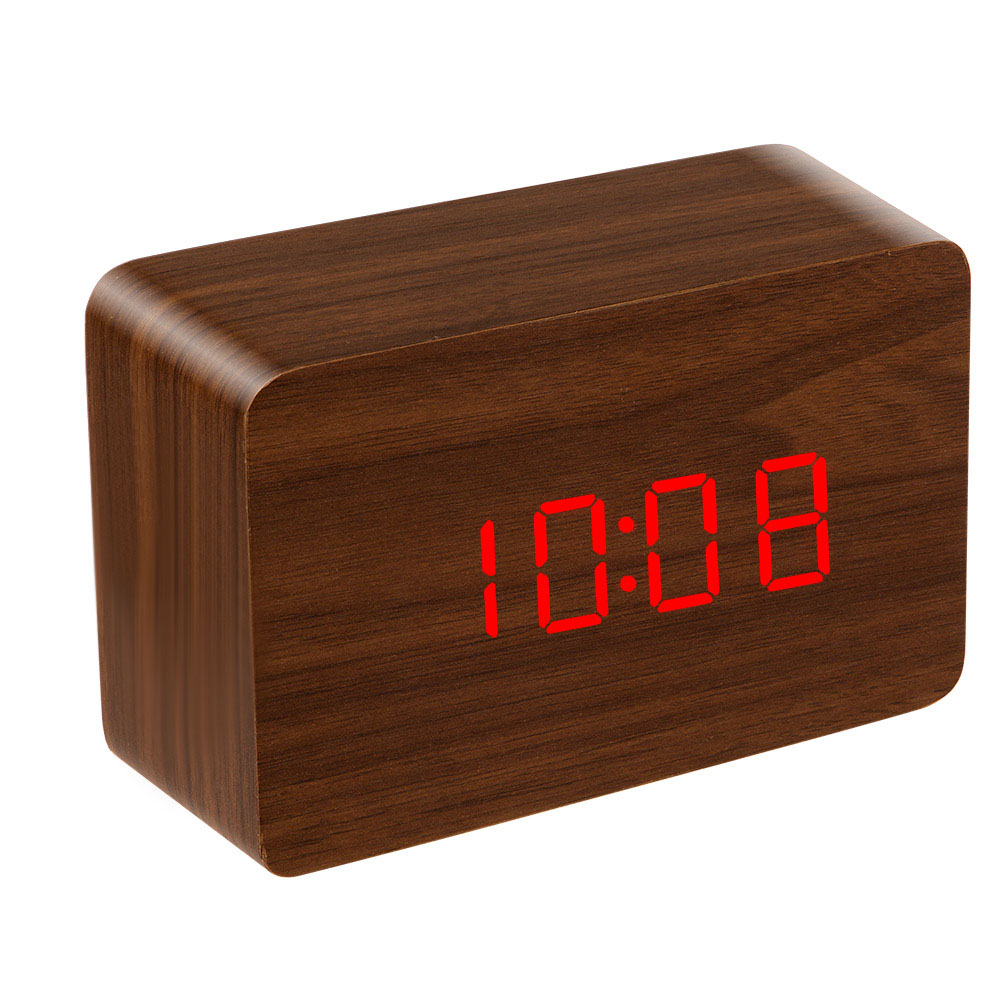 fancy silent manual cheap table vibrating funny digital twin bell alarm clock