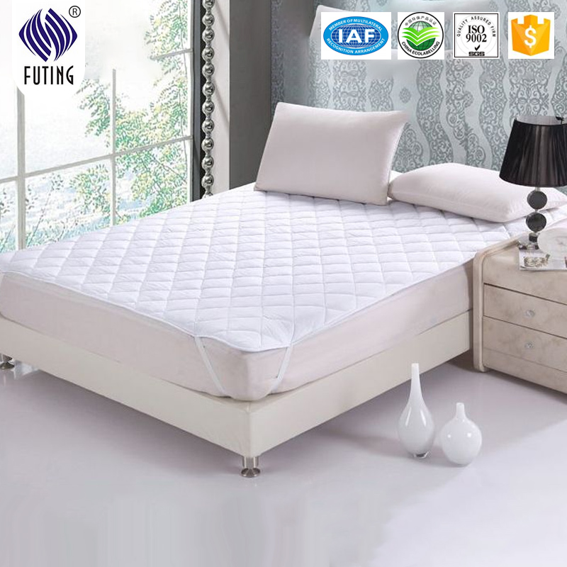 High quality fabric thin mattress protector mattress pad - Jozy Mattress | Jozy.net