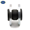 KEFA WRAS single ball dn20-dn80 rubber expansion valve joints