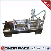 Functional Crack Filling Machine