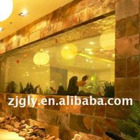 Decorate Acrylic Sheet For Partition Rooms