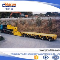 High Quality Requested Multi Axle Modular