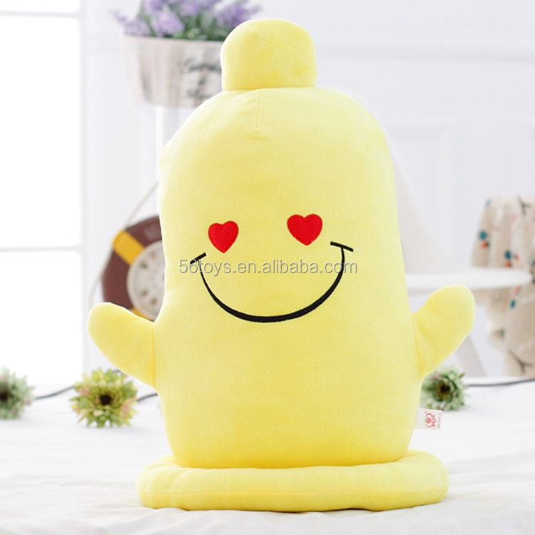 Creative pillow dolls plush sex toys for Valentine's Day gift to send girls boys