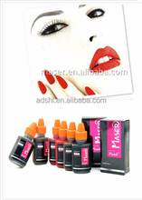 Bio-maser brand Eyebrow/lips Makeup Paste, Professional Tattoo Beauty Makeup Pigment