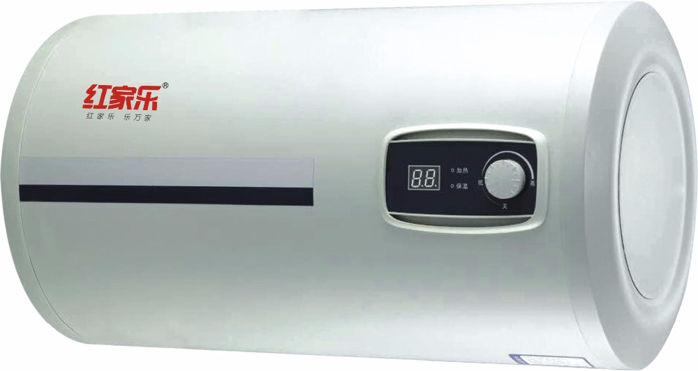 40L 35-37 degree centigrade electric water heater with white color from china