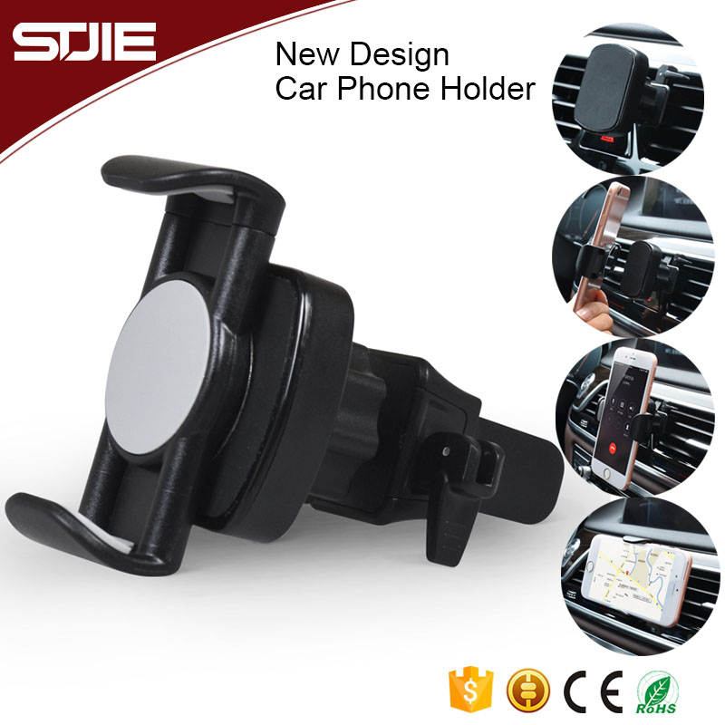 Multifunctional Customized Smart Stand Universal Car Mount Magnet Air Vent Mobile Phone Holder For Cell Phone