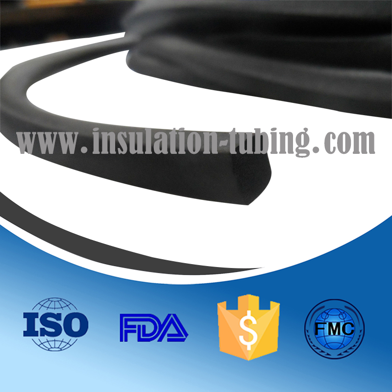 High Quality Car Door Rubber Bulb Weatherstrip Seal Supplier