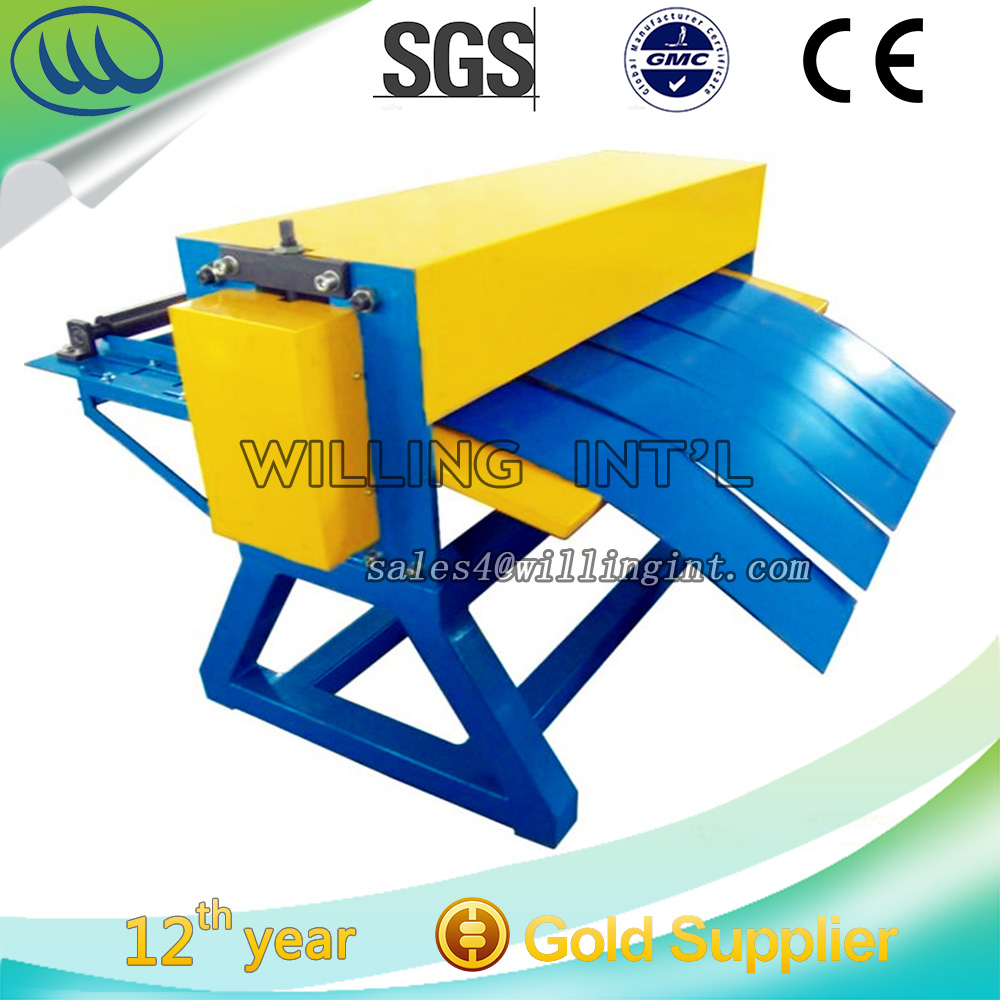 Hanghzou Mini slitter,shearing slitter,slitting machine