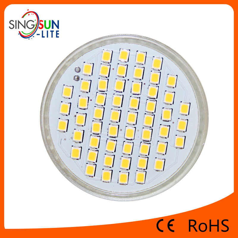 Hot sale product factory supply led spot light ,led spotlight , smd led gu10 3w construction spotlight