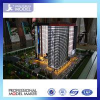 1 75 Commercial Building Model For