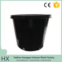 Wholesale cheap plastic flower pots pot garden pots for nursery