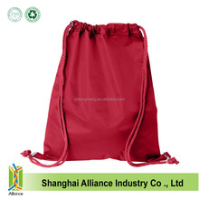 Wholesales customized pantone color drawstring bags(TM-CDR-195)