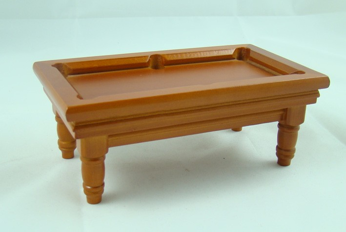 miniature Dollhouse furniture Mini Billiard Table