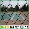 Cheap!!!garden fence galvanized chain link fence/aluminum chain link fence
