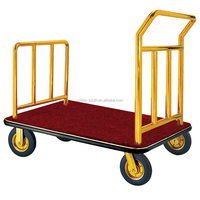 handle trolley luggage for hotel