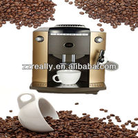 professional espresso and cappuccino coffee machine,coffee shop commercial machine,coffee maker