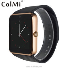 Chinese Wholesale Colmi Android 5.1 Device Adjustable Strap Calorie Counter Alarm Watch Mobile gt08