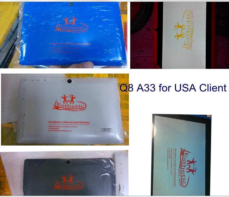 OEM/ODM Shenzhen Factory Cheap Price Allwinner A33 Quad Core 7 inch Android 4.4 Tablet PC Mid sex power tablet