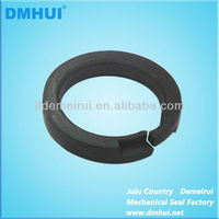 china supplier Graphite Piston Rings,compounds filled ptfe products