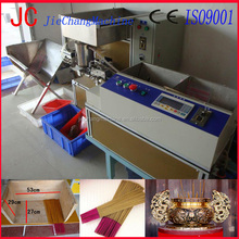 25-60mm bamboo incense stick forming machine in vietnam/ uk
